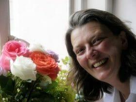 Charlotte Bevan In Memorium Retired Board Member F.E.A.S.T. 2013 Magic Plate Award Recipient Charlotte's Helix