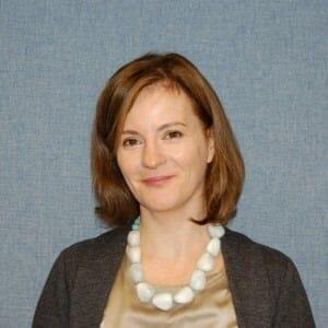 Rachel Polonsky