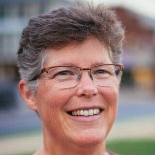 Sue Klassen, RN, MSN, FNP-BC
