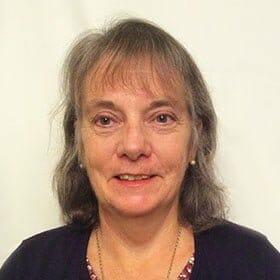 Susan Ringwood