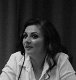Maria Tsiaka, BA, PhD(c)