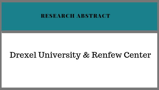 Research & Treatment Advances - FEAST