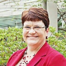 Ellen Ewing